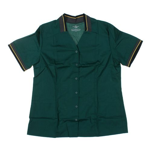 CINTAS Scrub Top in size L at up to 95% Off - Swap.com