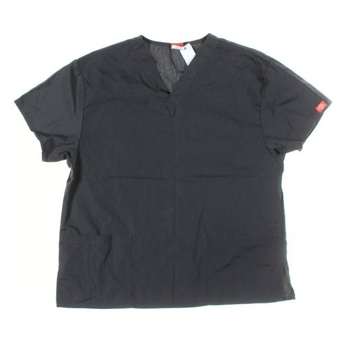 Dickies Scrub Top in size L at up to 95% Off - Swap.com