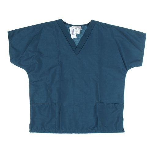 Fundamentals Scrub Top in size L at up to 95% Off - Swap.com