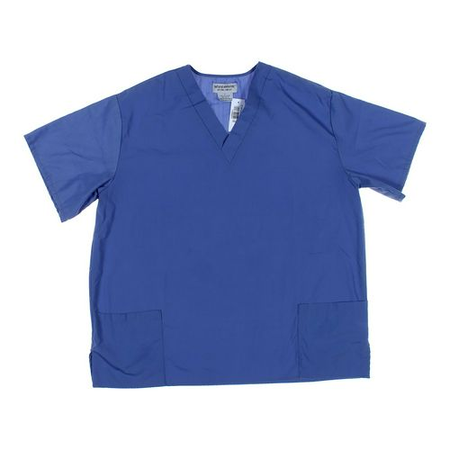 Natural Uniforms Scrub Top in size L at up to 95% Off - Swap.com