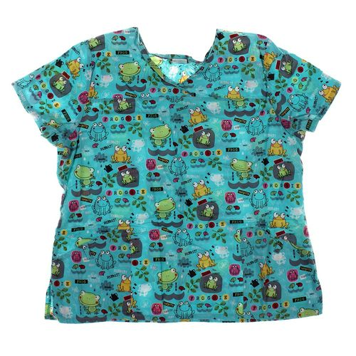 Scrubstar Scrub Top in size XL at up to 95% Off - Swap.com