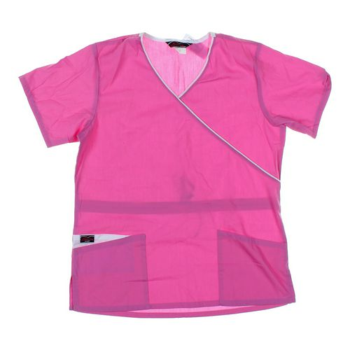 SIERRA PACIFIC Scrub Top in size M at up to 95% Off - Swap.com