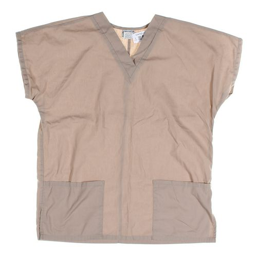 Simply Basic Scrub Top in size M at up to 95% Off - Swap.com