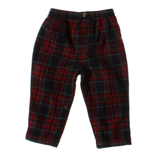 Class Club Seam-Snap Pants in size 18 mo at up to 95% Off - Swap.com