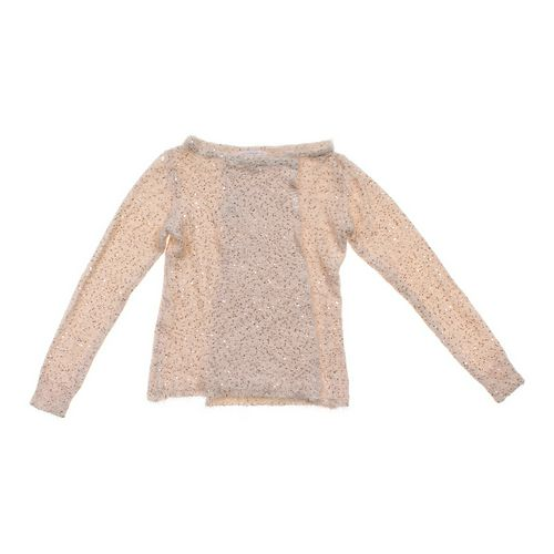 Say Wat? Sequin Cardigan in size JR 7 at up to 95% Off - Swap.com