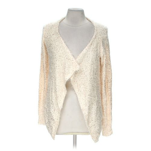 Say What? Sequin Cardigan in size JR 7 at up to 95% Off - Swap.com