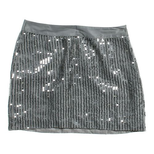 Gap Sequin Skirt in size 8 at up to 95% Off - Swap.com