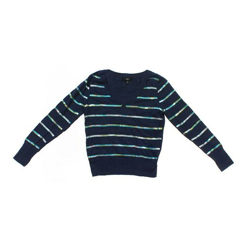 Mossimo Supply Co. Sequin Sweater in size JR 11 at up to 95% Off - Swap.com