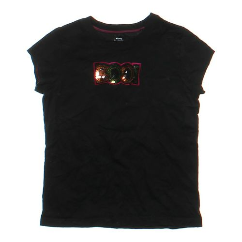 Sequined Boo Tee in size 7 at up to 95% Off - Swap.com