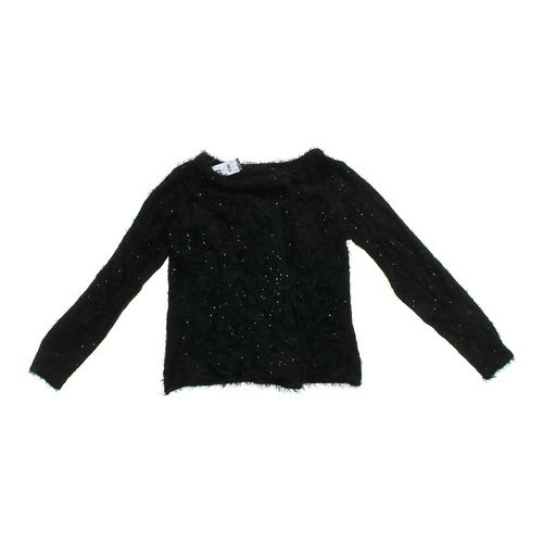 Say What? Sequined Cardigan in size JR 11 at up to 95% Off - Swap.com