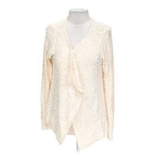 Say What? Sequined Cardigan in size JR 15 at up to 95% Off - Swap.com