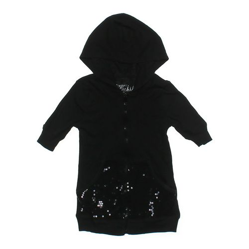 Forever Orchid Sequined Hoodie in size 10 at up to 95% Off - Swap.com
