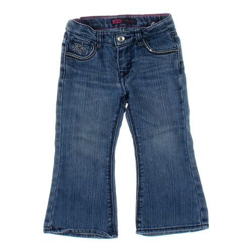 Levi's Sequined Jeans in size 2/2T at up to 95% Off - Swap.com