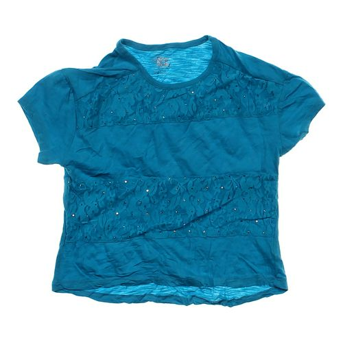 Star Ride Sequined Lace Shirt in size 10 at up to 95% Off - Swap.com