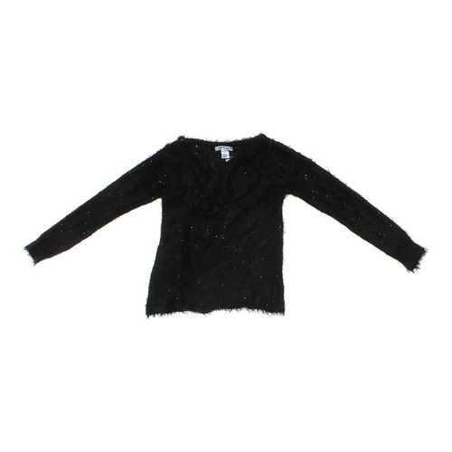 Say What? Sequined Open Front Cardigan in size JR 3 at up to 95% Off - Swap.com