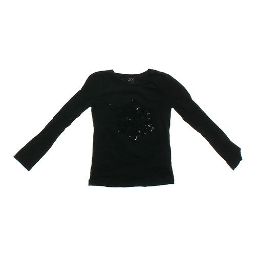 Joe Fresh Sequined Shirt in size 10 at up to 95% Off - Swap.com