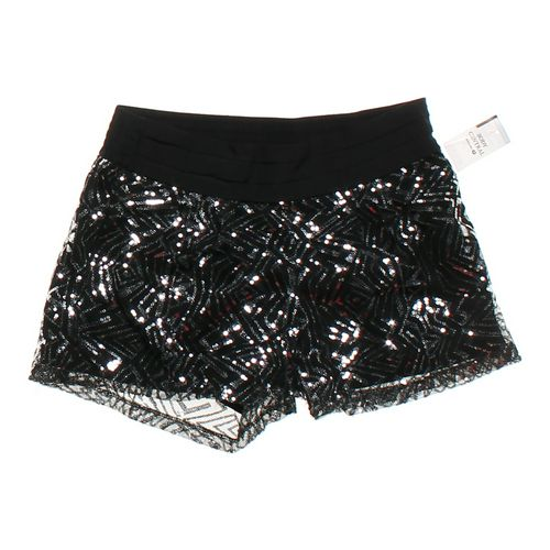 BeBop Sequined Shorts in size S at up to 95% Off - Swap.com