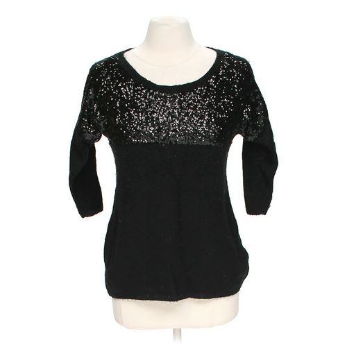Apt. 9 Sequined Sweater in size S at up to 95% Off - Swap.com