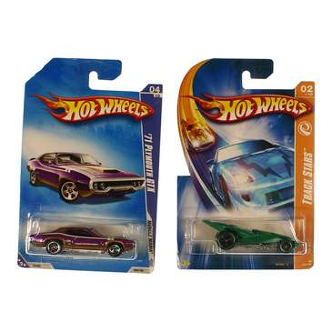Set of 2 Hot Wheels for Sale on Swap.com
