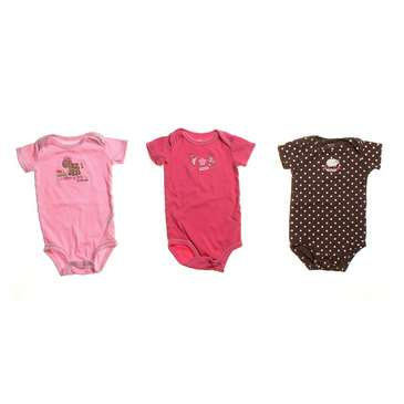 Set of 3 Onesies for Sale on Swap.com