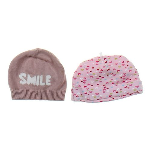 Carter's Set of Hats in size One Size at up to 95% Off - Swap.com