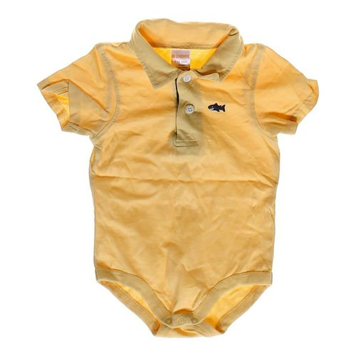 Gymboree Shark Bodysuit in size 6 mo at up to 95% Off - Swap.com