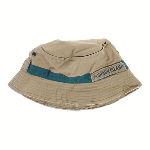 The Children's Place Shark Island Bucket Hat in size 7 at up to 95% Off - Swap.com