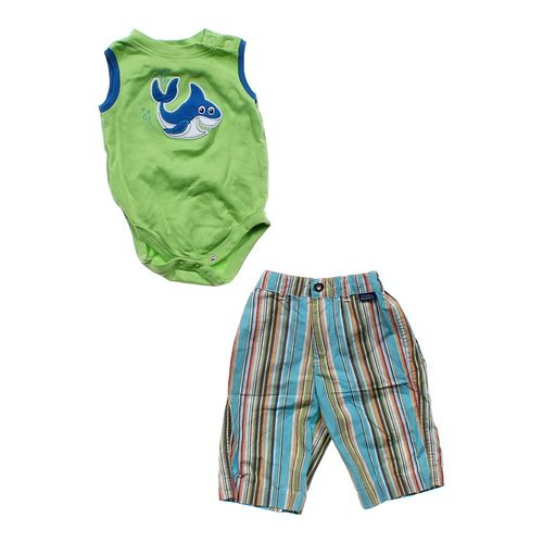 Garanimals Shark Outfit in size 6 mo at up to 95% Off - Swap.com