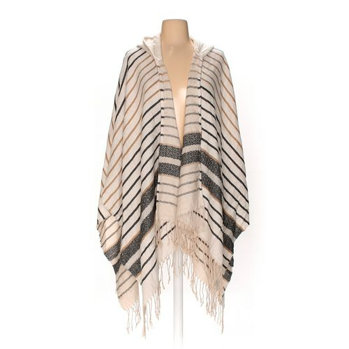 BCBGeneration Shawl at up to 95% Off - Swap.com