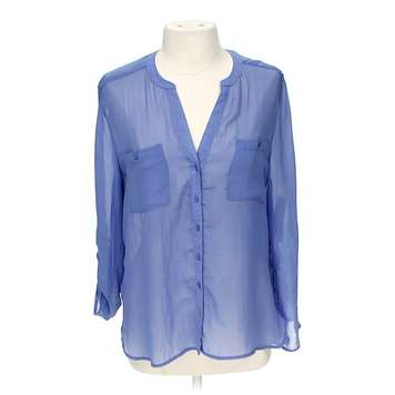 Sheer Blouse for Sale on Swap.com