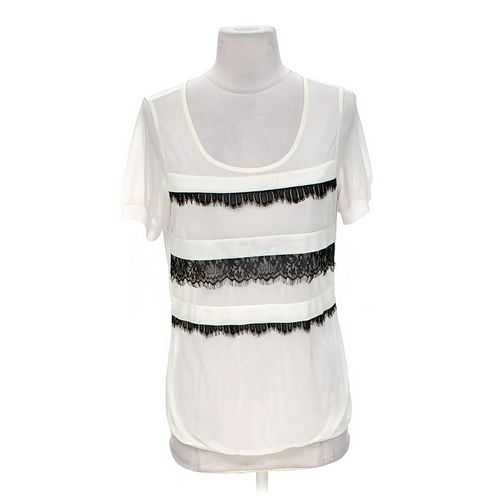 Daytrip Sheer Blouse in size M at up to 95% Off - Swap.com
