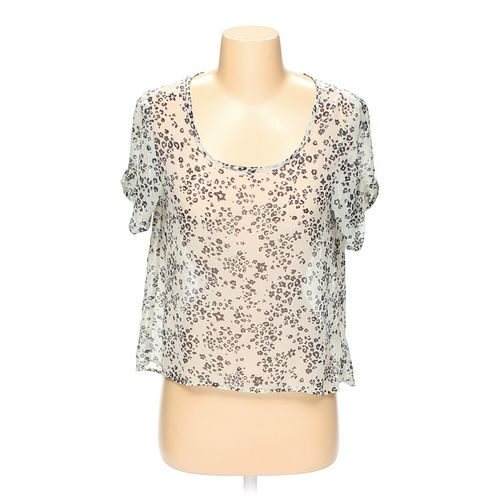 Kiva Sheer Blouse in size S at up to 95% Off - Swap.com