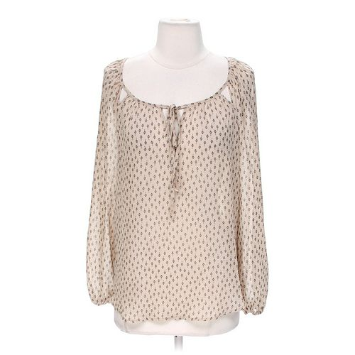 Pleione Sheer Blouse in size S at up to 95% Off - Swap.com