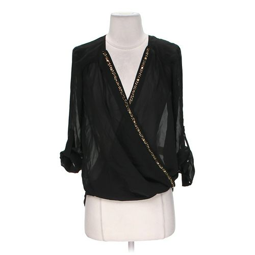 Truth Sheer Blouse in size S at up to 95% Off - Swap.com