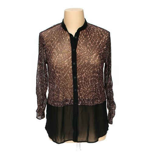 Sheer Blouse in size XL at up to 95% Off - Swap.com