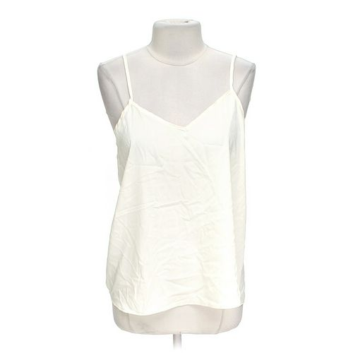 Body Central Sheer Camisole in size L at up to 95% Off - Swap.com