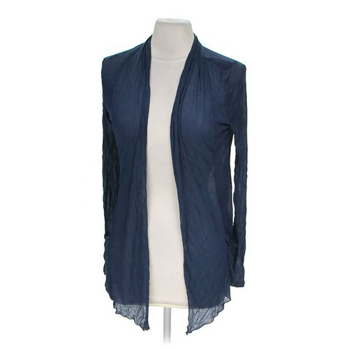 Ambiance Apparel Sheer Cardigan in size M at up to 95% Off - Swap.com