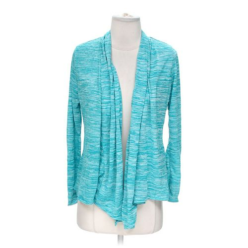Ambiance Apparel Sheer Cardigan in size S at up to 95% Off - Swap.com