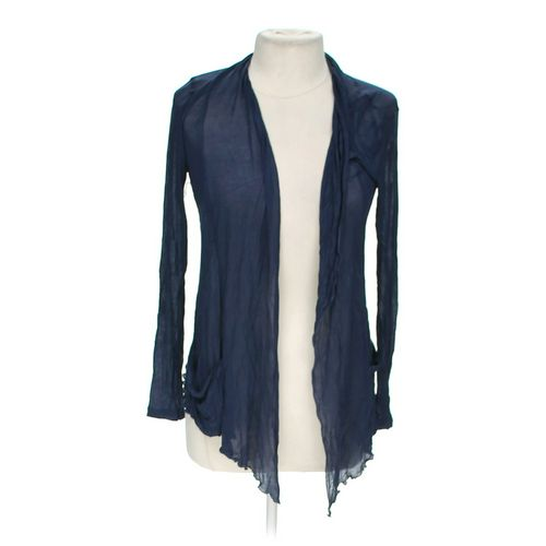 Body Central Sheer Cardigan in size M at up to 95% Off - Swap.com