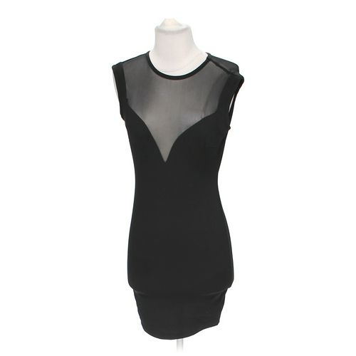 Tobi Sheer Dress in size S at up to 95% Off - Swap.com