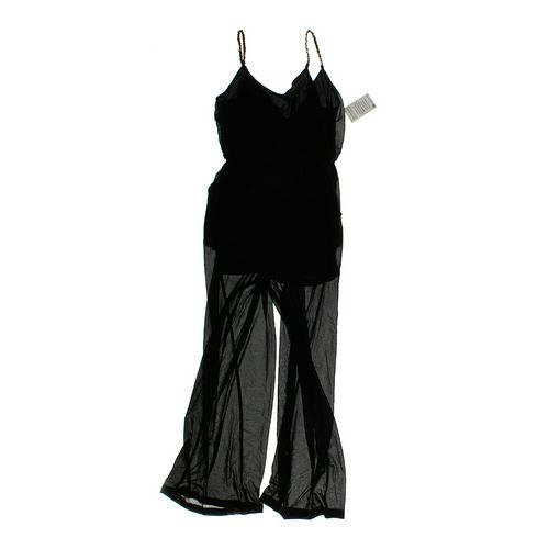 Body Central Sheer Jumpsuit in size L at up to 95% Off - Swap.com