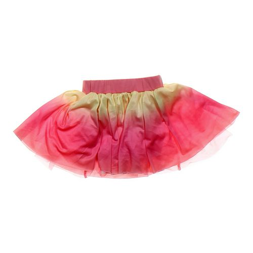 Sheer Layered Skort in size 2/2T at up to 95% Off - Swap.com