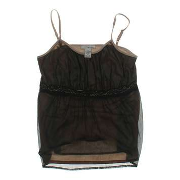 Sheer Layered Tank for Sale on Swap.com