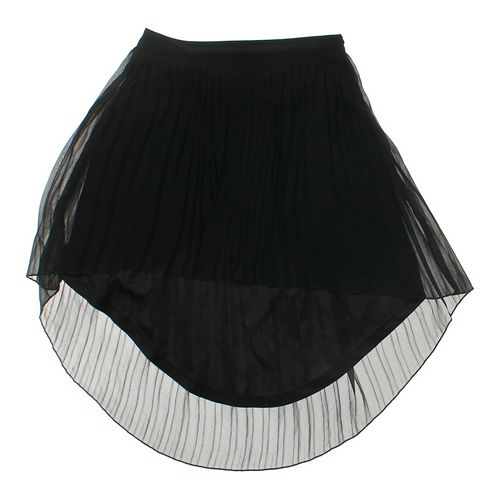 American Eagle Outfitters Sheer Pleated Skirt in size 4 at up to 95% Off - Swap.com