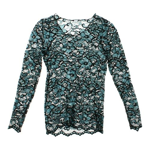 Sheer Shirt in size JR 7 at up to 95% Off - Swap.com