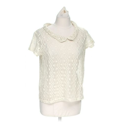 Sheer Shirt in size M at up to 95% Off - Swap.com