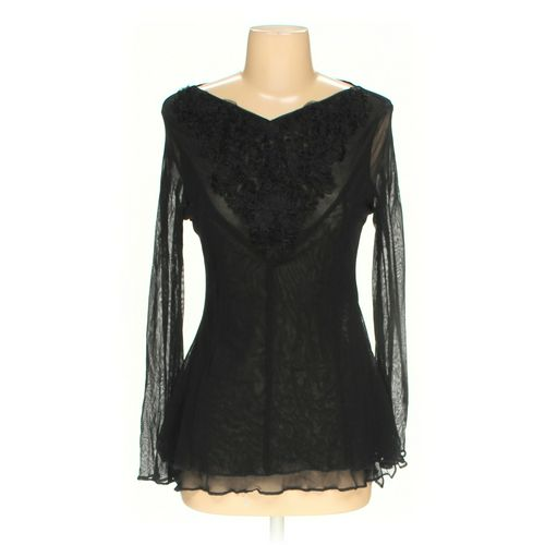 Sheer Shirt in size S at up to 95% Off - Swap.com