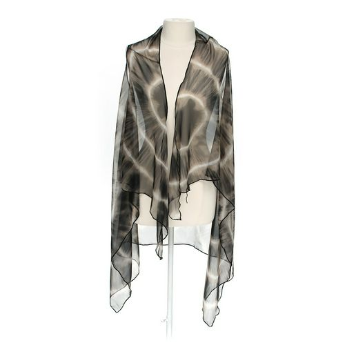 Sheer Shrug in size One Size at up to 95% Off - Swap.com
