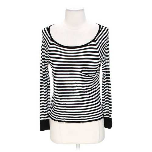 Kerisma Sheer Striped Shiret in size S at up to 95% Off - Swap.com