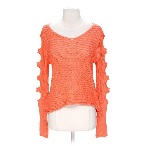 Body Central Sheer Sweater in size S at up to 95% Off - Swap.com